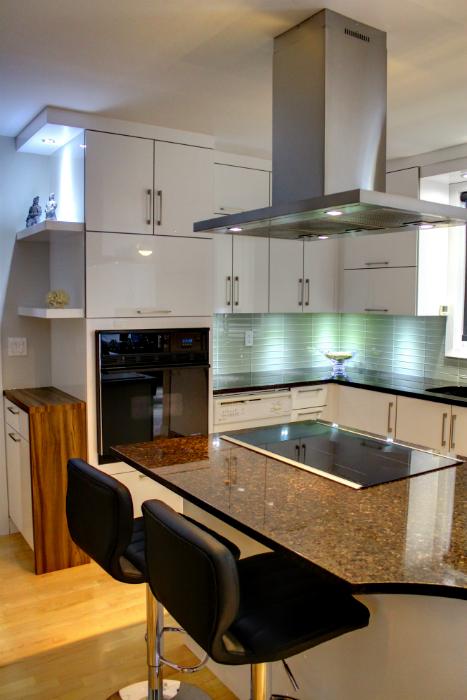cuisine cuisine moderne zen 1000 id es sur la d coration et cadeaux de maison et de no l. Black Bedroom Furniture Sets. Home Design Ideas