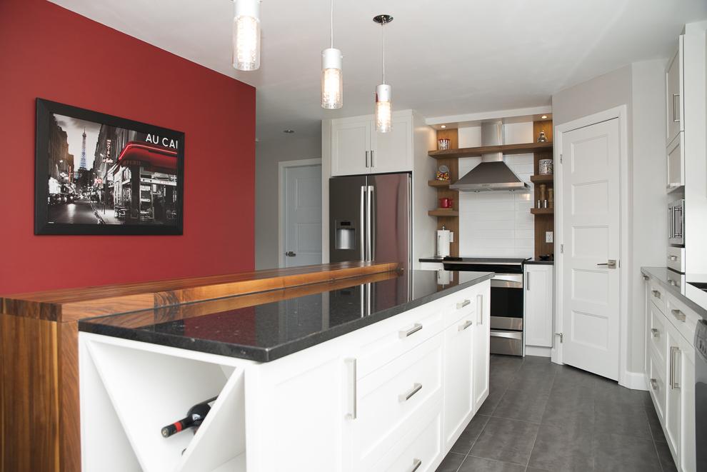 D co armoires de cuisine bcbg 41 calais armoires for Cuisine bcbg