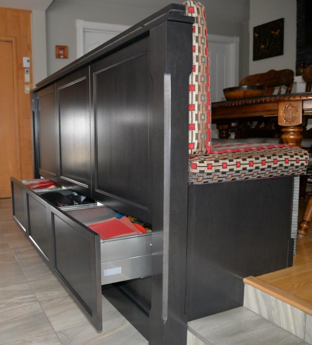 D co armoires de cuisine mathurin 84 saint denis for Armoire de cuisine kijiji